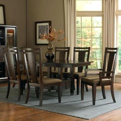 town and country furniture iuka ms northern lights 7 piece adjustable height dining table and upholstered seat side chair set by furniture town country furniture iuka ms
