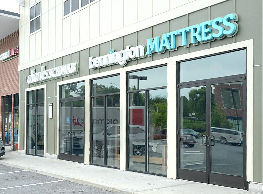 bennington furniture rutland vt furniture which has outlets in six other cities including has opened in the fresh market plaza in bennington furniture center rutland vt