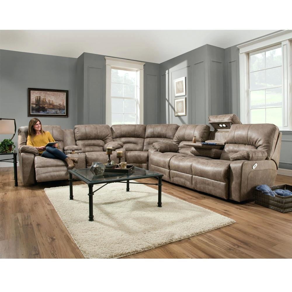 king furniture holmen wi additional reclining sofa w drop down table lights king furniture holmen wi used furniture