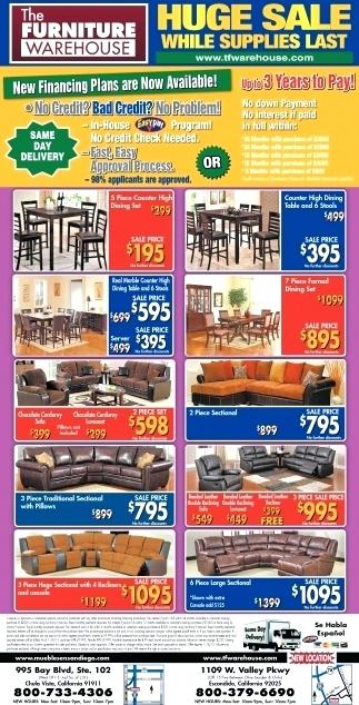 the furniture warehouse chula vista ca financing plans are now available the furniture warehouse furniture stores near chula vista ca