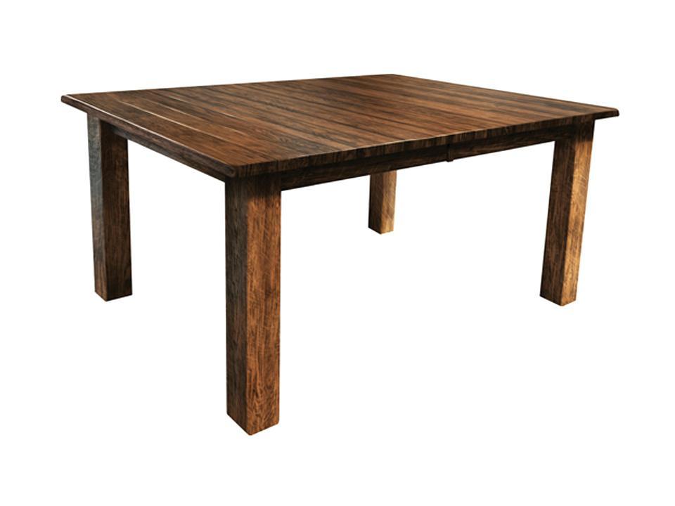 foothills amish furniture western mission table foothills amish furniture charleston sc