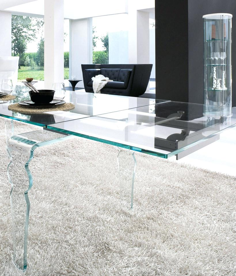 perlora furniture an all glass table from the top to the legs its a conversation piece top furniture retailers in the us