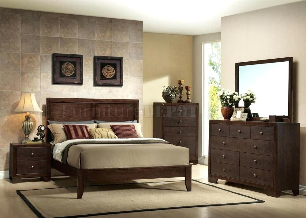 the furniture depot providence ri bedroom set in espresso by acme w options furniture depot manton ave providence ri