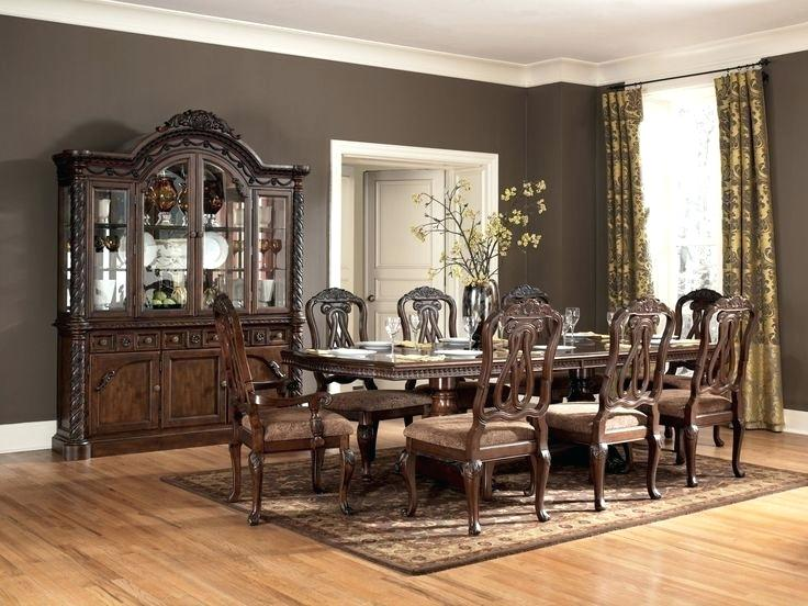 ashley furniture williston vt north shore formal dining collection by furniture my furniture place ashley furniture store williston vt
