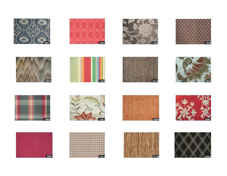 hallagan furniture small sampling of fabric choices hallagan furniture reviews
