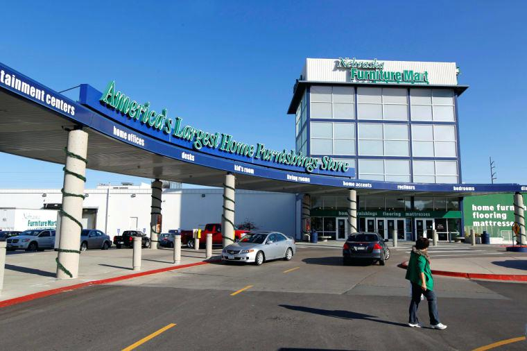 who owns nebraska furniture mart from the archives facts about furniture mart money who owns nebraska furniture mart
