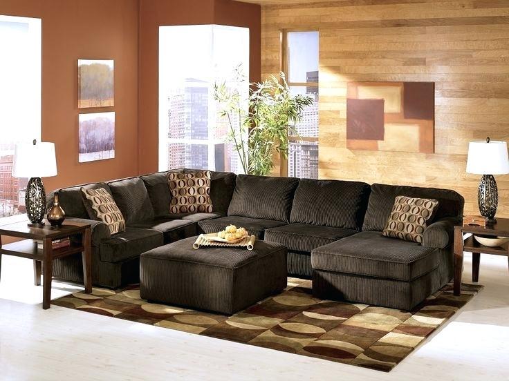 ashleys furniture outlet furniture atrium vista chocolate sectional ashley furniture outlet mesquite