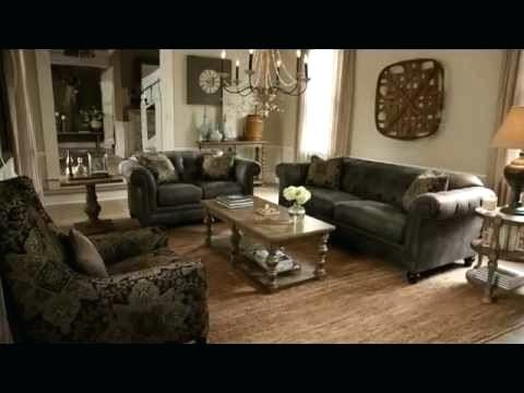 ashley furniture huntsville al cobblestone view 4 video this is the living room of my dreams ashley furniture huntsville al reviews