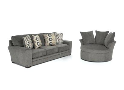 bobs furniture yonkers bobs discount furniture sofa swivel chair this trendy transitional 2 piece set is bobs discount furniture yonkers reviews