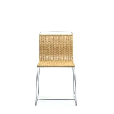 jasm furniture metal and rattan side chair jasm furniture brooklyn website