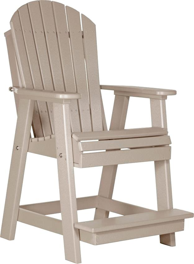 luxcraft furniture poly balcony chair luxcraft furniture dealers