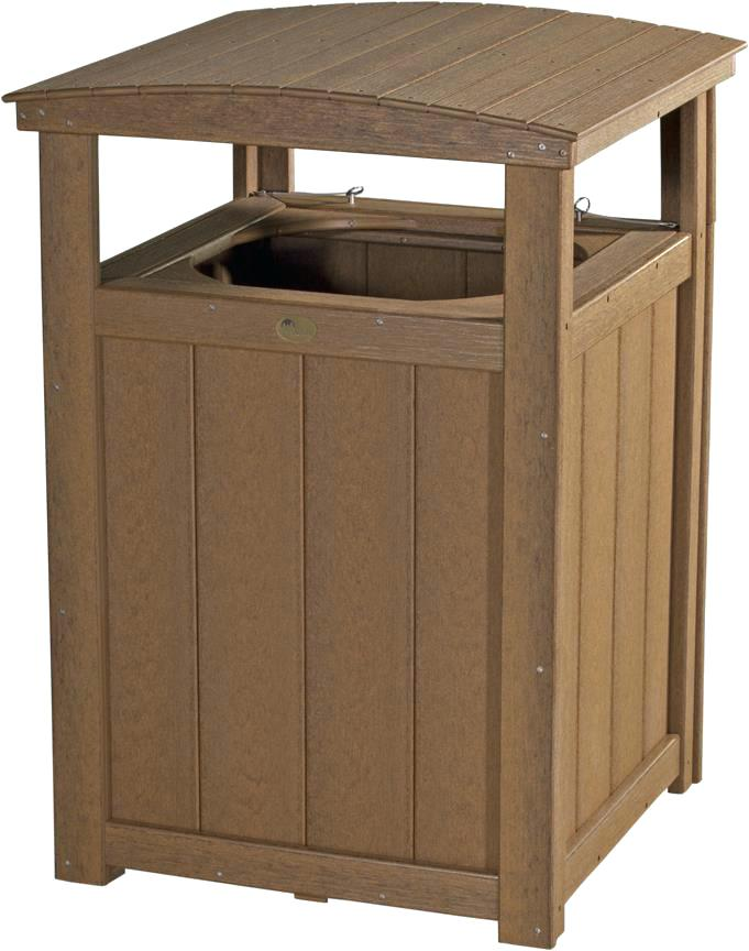 luxcraft furniture poly trash can luxcraft furniture reviews