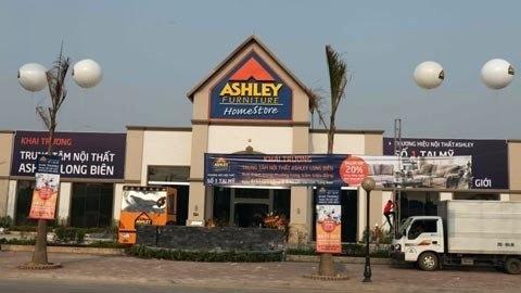 ashley furniture arcadia wi ashley furniture industries inc one ashley way arcadia wi 54612