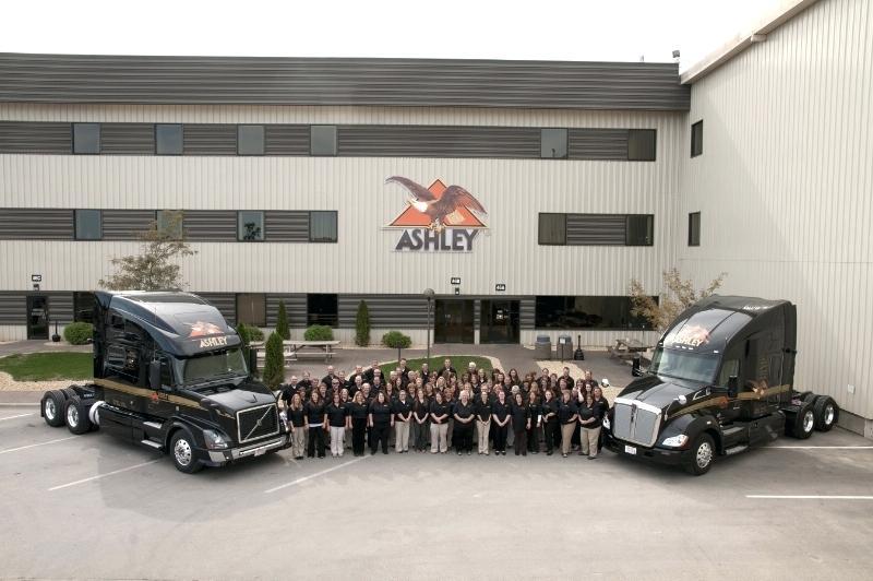 ashley furniture arcadia wi distribution arm wins top awards ashley furniture arcadia wi employment